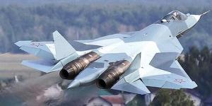 sukhoi 50